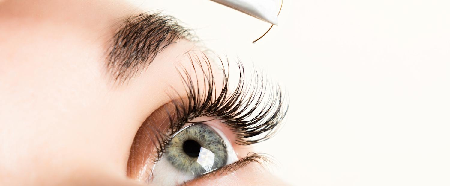 Lady Grace Nail and Skin Centre Eyelash Extensions
