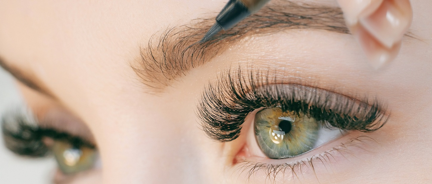 Lady Grace Nail and Skin Centre Microblading Eyebrow Treatment
